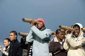 Astronomie in Afrika