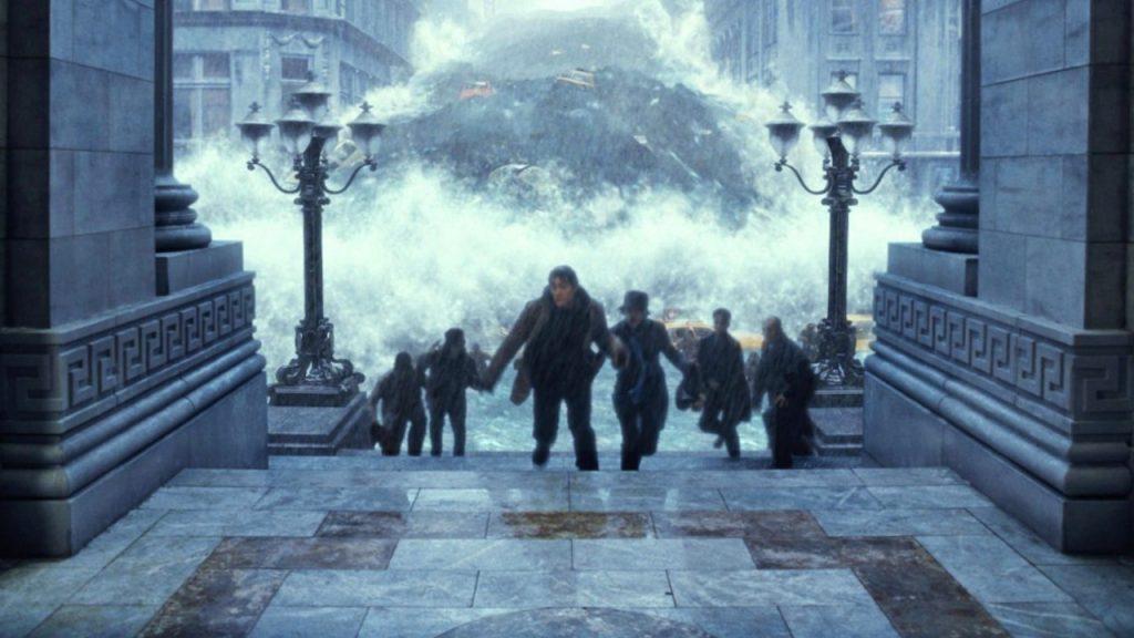 Klimaatverandering in films: een video-essay